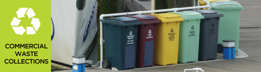 Office waste management Cornwall